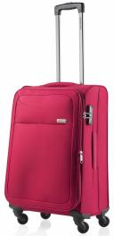 Легкий чемодан CarryOn AIR (M) Cherry Red 927216