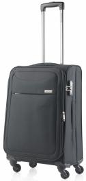 Легкий чемодан CarryOn AIR (M) Black 927212