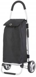 Сумка-тележка ShoppingCruiser Foldable 40 Black 927297