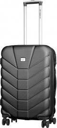 Пластиковый чемодан CAT Armis 83658;82