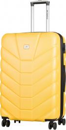 Пластиковый чемодан CAT Armis 83659;42