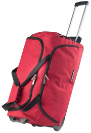 Сумка на колесах CarryOn Daily 77 Red 927225