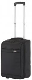 Сумка на колесах TravelZ Foldable 34 Black 927286