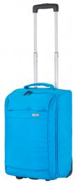 Сумка на колесах TravelZ Foldable 34 Blue 927289