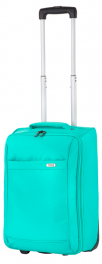 Сумка на колесах TravelZ Foldable 34 Green 927288