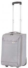 Сумка на колесах TravelZ Foldable 34 Grey 927287