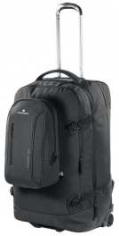 Сумка-рюкзак на колесах Ferrino Cuzco II 80 Black 926523