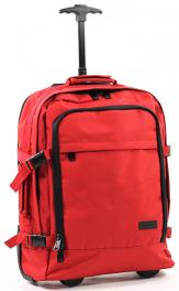 Рюкзак на колесах Members Essential On-Board 33 922523