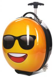 Детский чемодан Heys E-MOTION He13093-3704-00