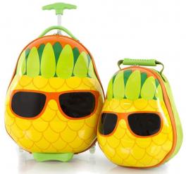 Детский чемодан и рюкзак Heys TRAVEL TOTS He13030-3198-00