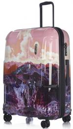 Легкий чемодан Epic Crate EX Wildlife (L) Dream Mountains 927611
