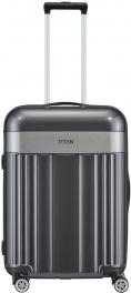 Легкий пластиковый чемодан Titan Spotlight Flash Ti831405-04