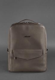 Кожаный женский рюкзак Blanknote Cooper BN-BAG-19-BEIGE