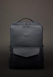 Кожаный женский рюкзак Blanknote Cooper BN-BAG-19-MYSTIC