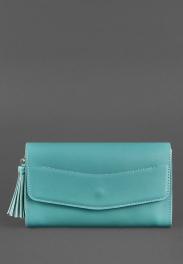 Кожаная сумка на пояс Blanknote Элис BN-BAG-7-TIFFANY