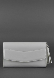 Кожаная сумка на пояс Blanknote Элис BN-BAG-7-SHADOW