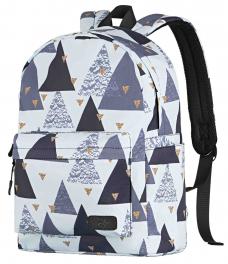 Рюкзак для ноутбука 13'' 2E TeensPack 2E-BPT6114WT