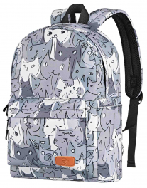 Рюкзак для ноутбука 13'' 2E TeensPack 2E-BPT6114GC
