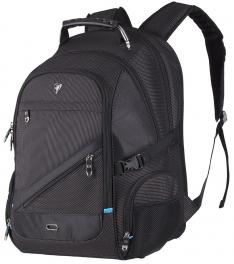 Рюкзак для ноутбука 17'' 2E SmartPack 2E-BPN6316BK