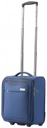 2х колесный чемодан CarryOn AIR Underseat (S) Steel Blue 927748