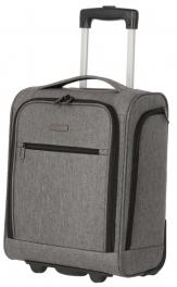 Легкий чемодан ручная кладь Travelite Cabin TL090225-04