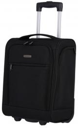 Легкий чемодан ручная кладь Travelite Cabin TL090225-01