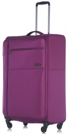 Легкий чемодан Epic Nano (L) Byzantium Purple 927651