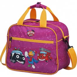 Детская дорожная сумка Travelite HEROES OF THE CITY TL081685-17