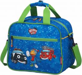 Детская дорожная сумка Travelite HEROES OF THE CITY TL081685-20