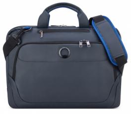 Портфель для ноутбука 15,6'' Delsey Parvis Plus 3944168;11