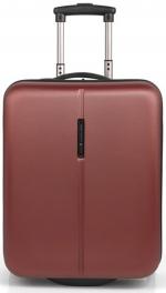 Легкий пластиковый чемодан Gabol Paradise (XS) Orange 928000