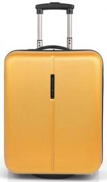 Желтый 2х колесный чемодан Gabol Paradise (XS) Mustard 928002