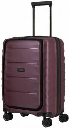 Легкий чемодан из полипропилена Titan Highlight Ti842409-70