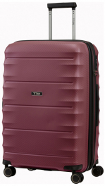 Легкий чемодан из полипропилена Titan Highlight Ti842405-70