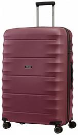 Легкий чемодан из полипропилена Titan Highlight Ti842404-70