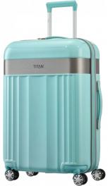 Легкий пластиковый чемодан Titan Spotlight Flash Ti836405-81