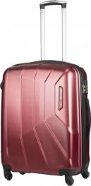 Пластиковый чемодан Carlton PADDINGTON PADDINDT68;RED