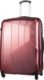Пластиковый чемодан Carlton PADDINGTON PADDINDT80;RED