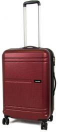 Пластиковый чемодан Travelite Yamba TL075248-10