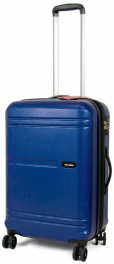 Пластиковый чемодан Travelite Yamba TL075248-20