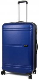 Пластиковый чемодан Travelite Yamba TL075249-20