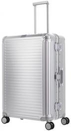 Чемодан из алюминия Travelite NEXT TL079949-56