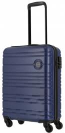 Пластиковый чемодан Travelite ROADTRIP TL075947-20