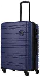 Пластиковый чемодан Travelite ROADTRIP TL075948-20