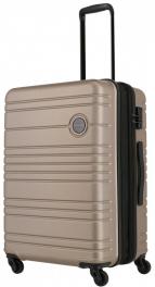 Пластиковый чемодан Travelite ROADTRIP TL075948-40