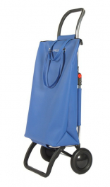 Складная тележка Rolser SuperBag Logic RG 44 Azul (SUP001-1026)