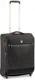 Легкий 2х колесный чемодан Roncato Crosslite 414853/01
