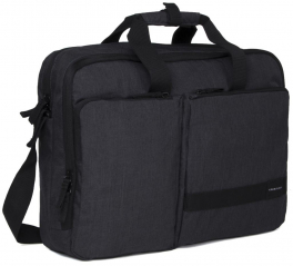 Сумка для ноутбука Crumpler Shuttle Delight Business SDBC15-002