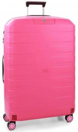 Легкий пластиковый чемодан Roncato BOX Young 5541;4121