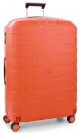 Легкий пластиковый чемодан Roncato BOX Young 5541;4282